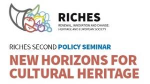 Riches seminar logo