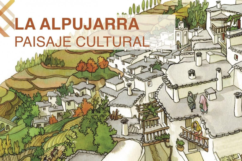 """El proyecto MEMOLA publica el libro electrónico """"La Alpujarra, Paisaje Cultural"""""""