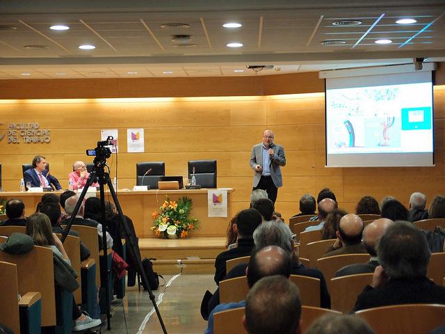 Francisco Herrara-Inauguración Medialab