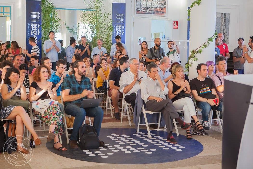 Medialab UGR estará presente en Databeers Málaga