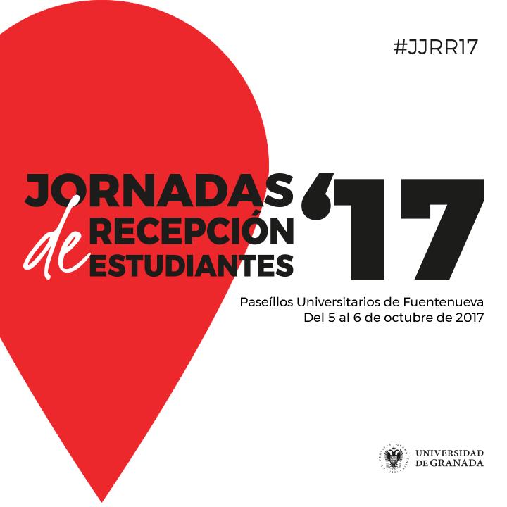 Actividades de Medialab UGR en las Jornadas de Recepción de Estudiantes