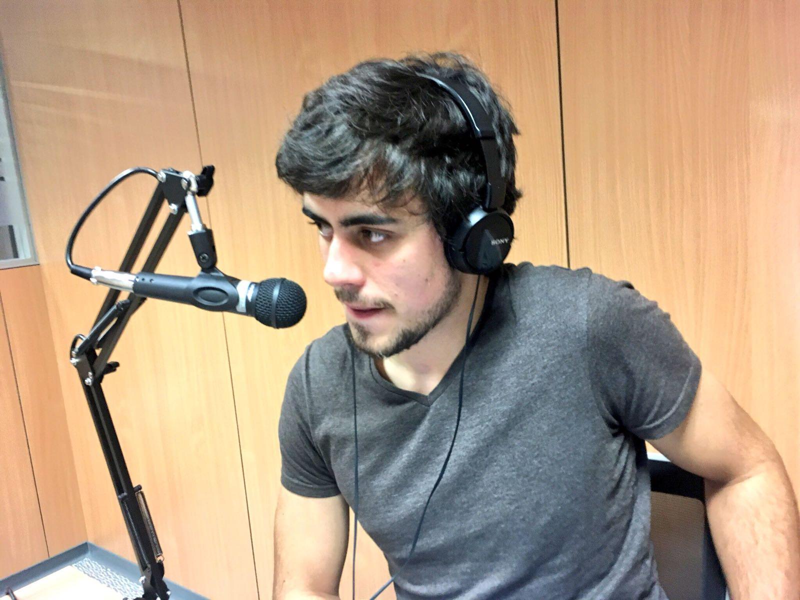 Huelga del 8M y Asociacion PASOS, en CooperRadio.FM