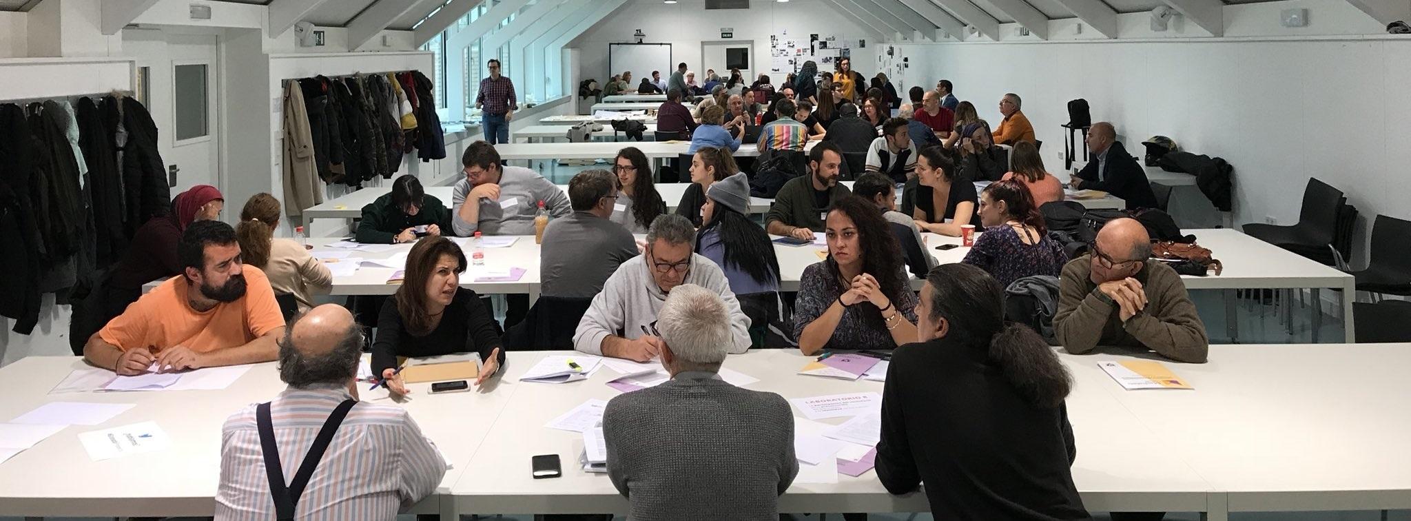 Nuevos proyectos de participación ciudadana con la Junta de Andalucía