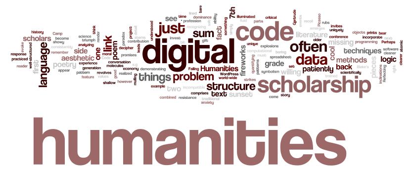 Sesión informativa sobre Ciencias Sociales y Humanidades Digitales – Programa Carmenta