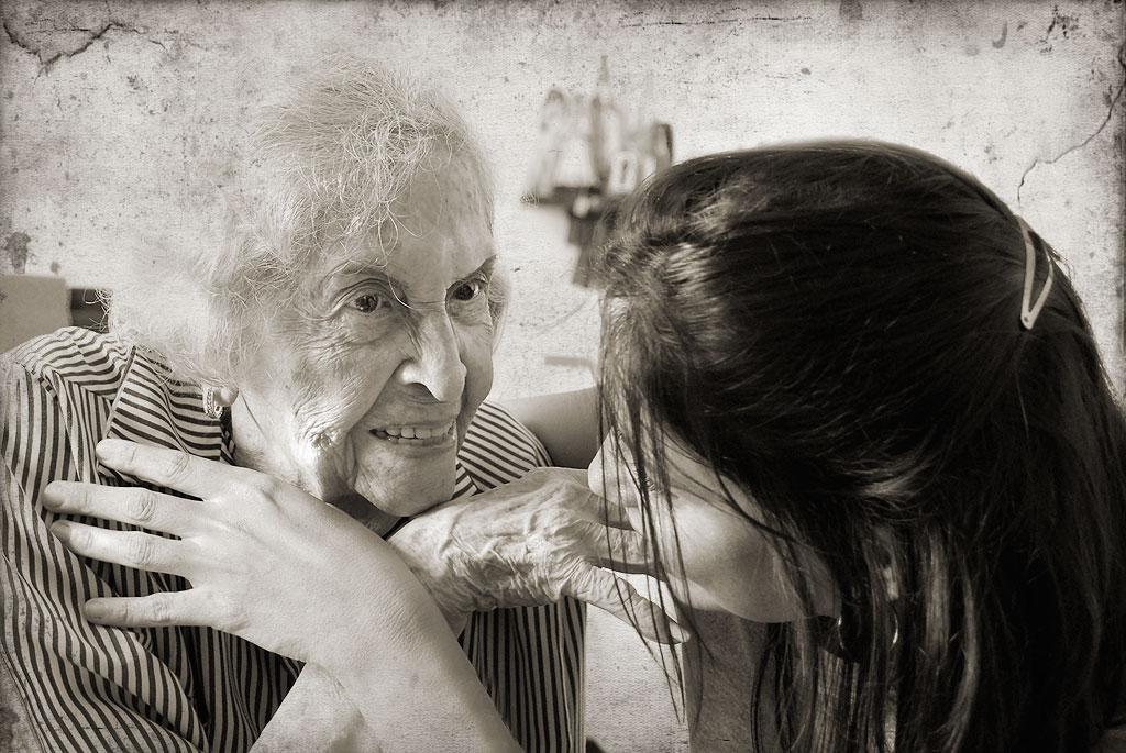 Adopta un abuelo en RadioMag UGR