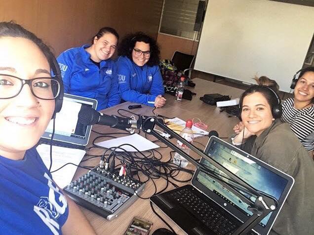 Salud y deporte fue la temática de RadioMag en su pasado programa.