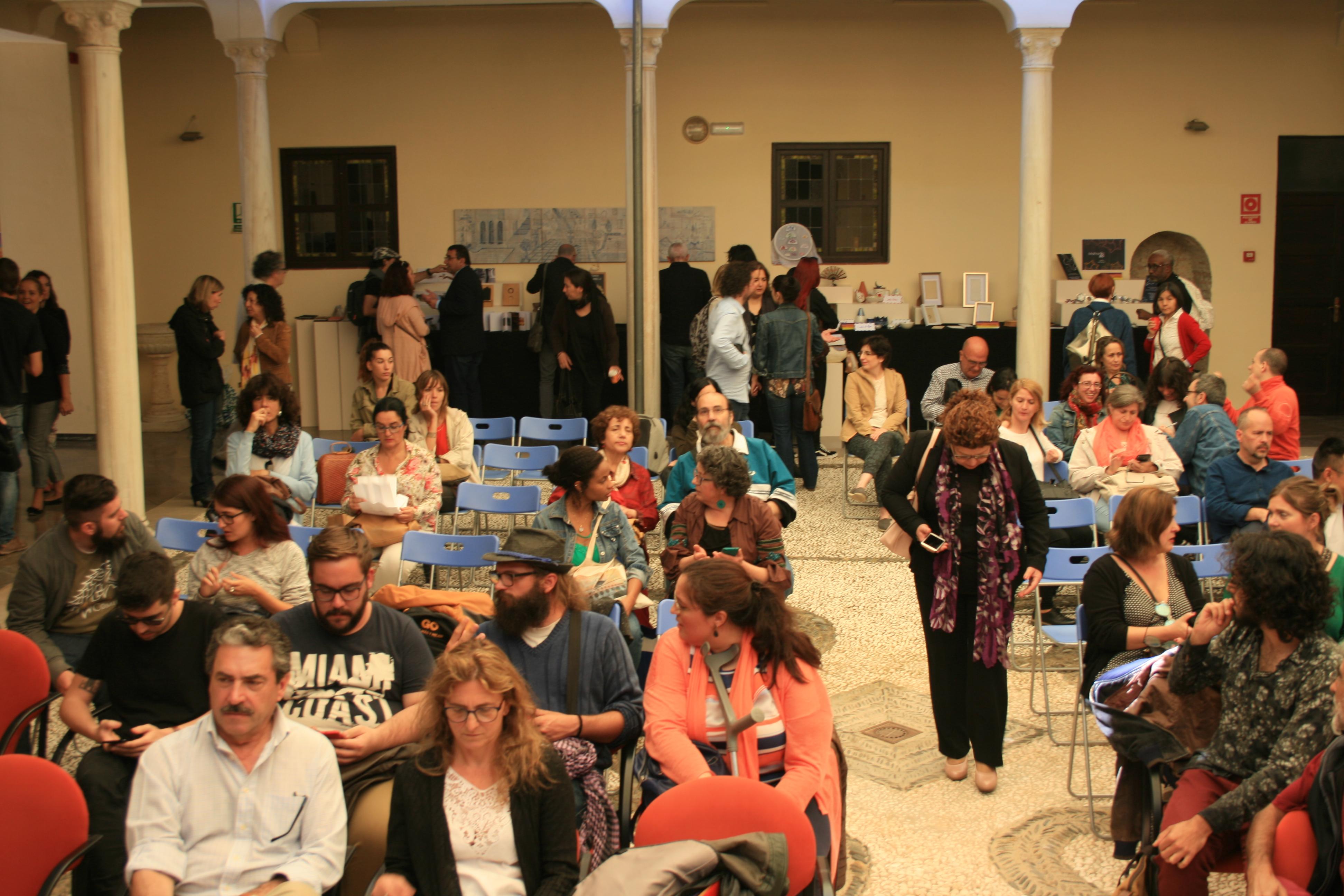 Crónica del Granada Maker Day: fortaleciendo las alianzas entre artesanos y makers