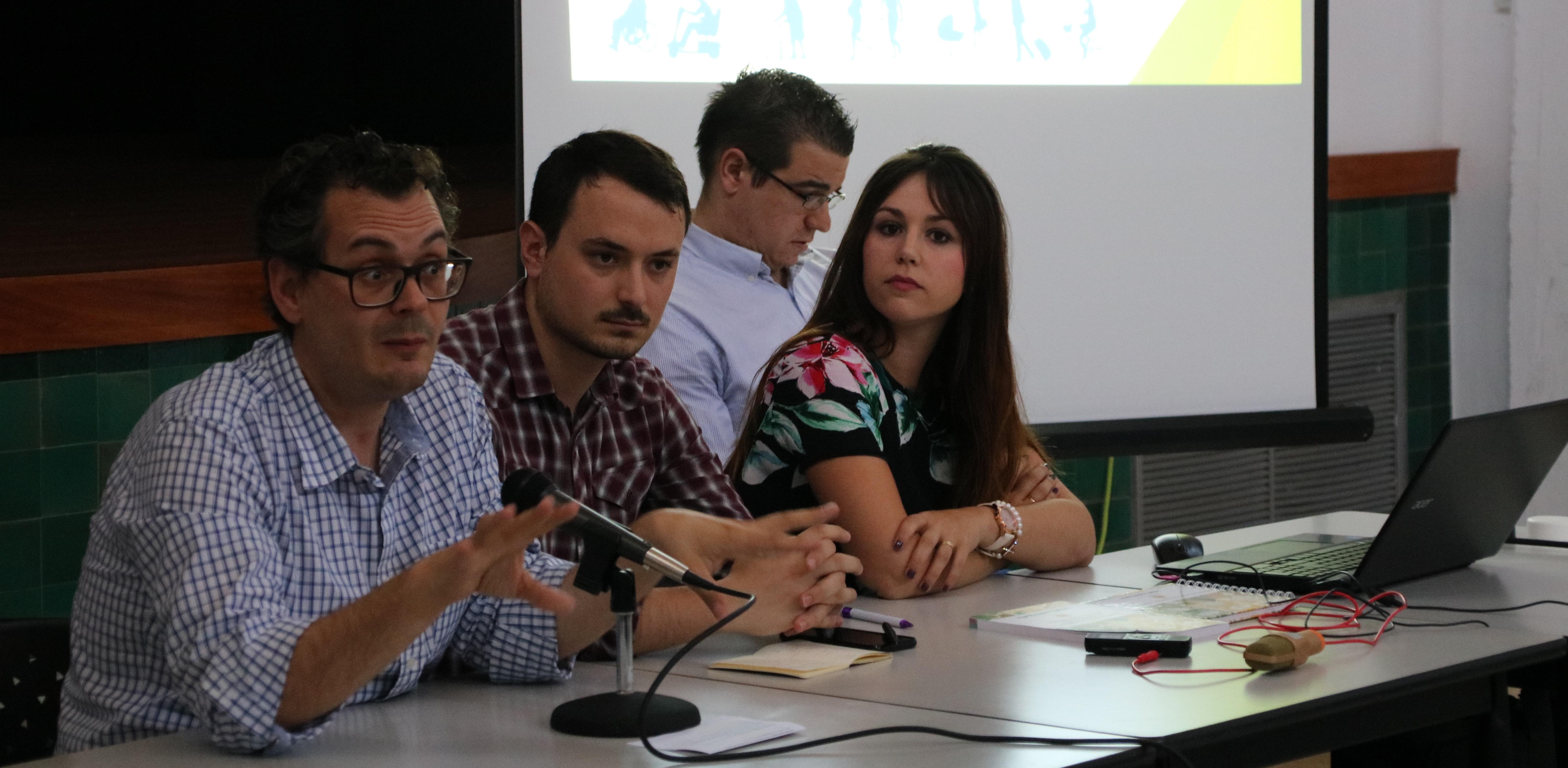 Reseña I Encuentro del Foro Albaicín y Sacromonte sobre Turismo Sostenible