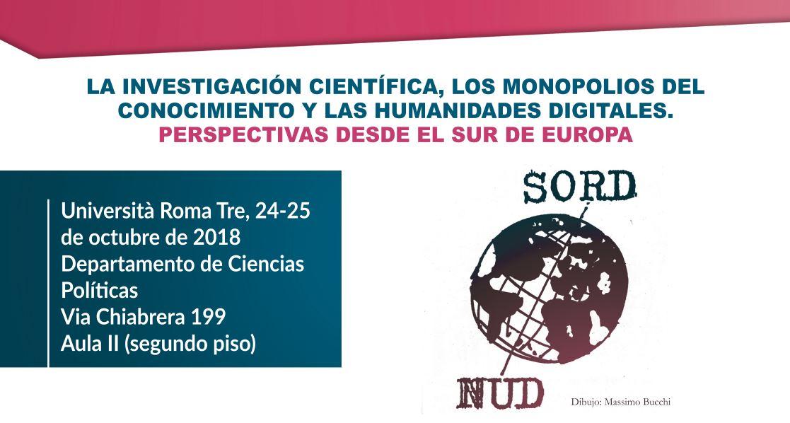 Medialab UGR partipará en el Encuentro Internacional PIIGS