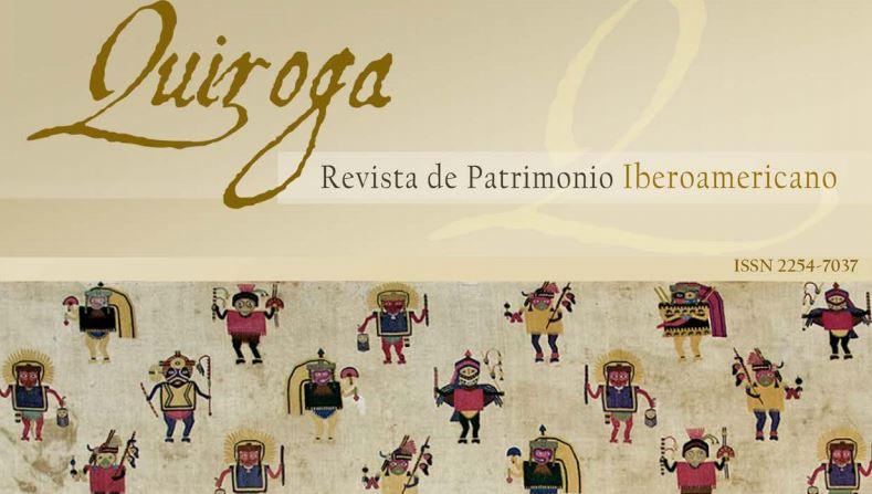 Edición especial de Humanidades Digitales de la Revista Científica Quiroga