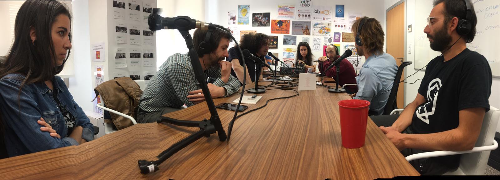El Amply episodio 46: Margaux, Renko y Carmencita Calavera