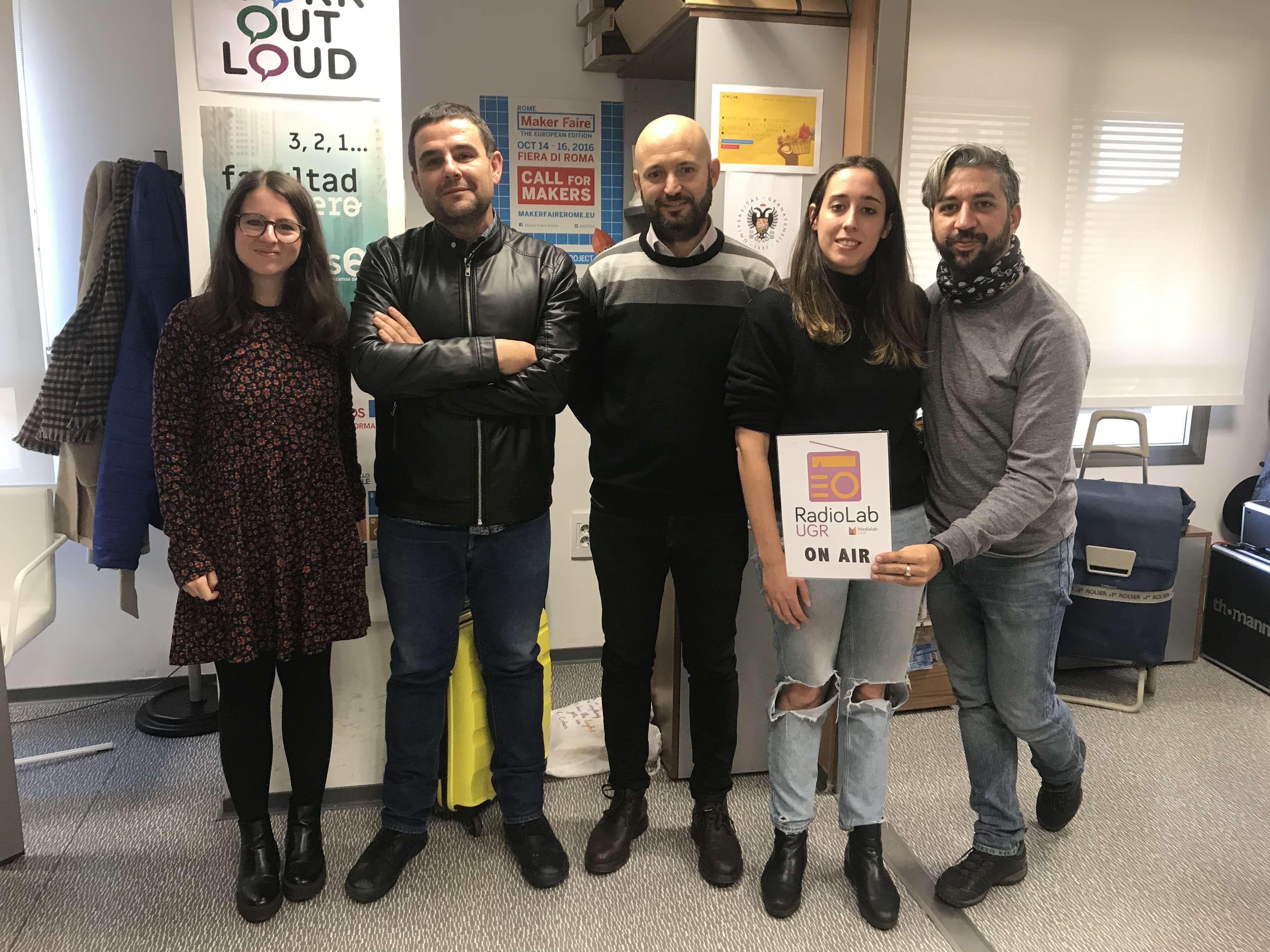 Co3.2: conversaciones sobre la razón precaria, con Javier López Alós y José Luis Moreno Pestaña