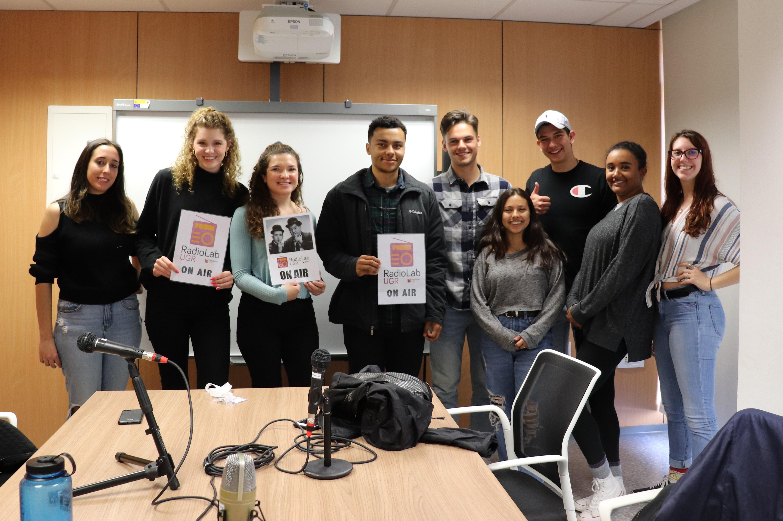 Estudiantes de IES Abroad nos cuentan su experiencia en Granada