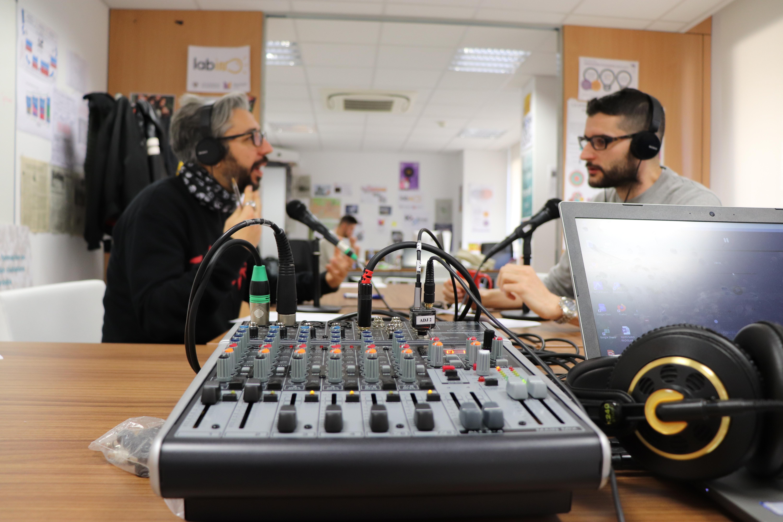 """Co3.23. """"Semana por la NO Discriminación hacia las personas con VIH"""", con Fran Olivas"""