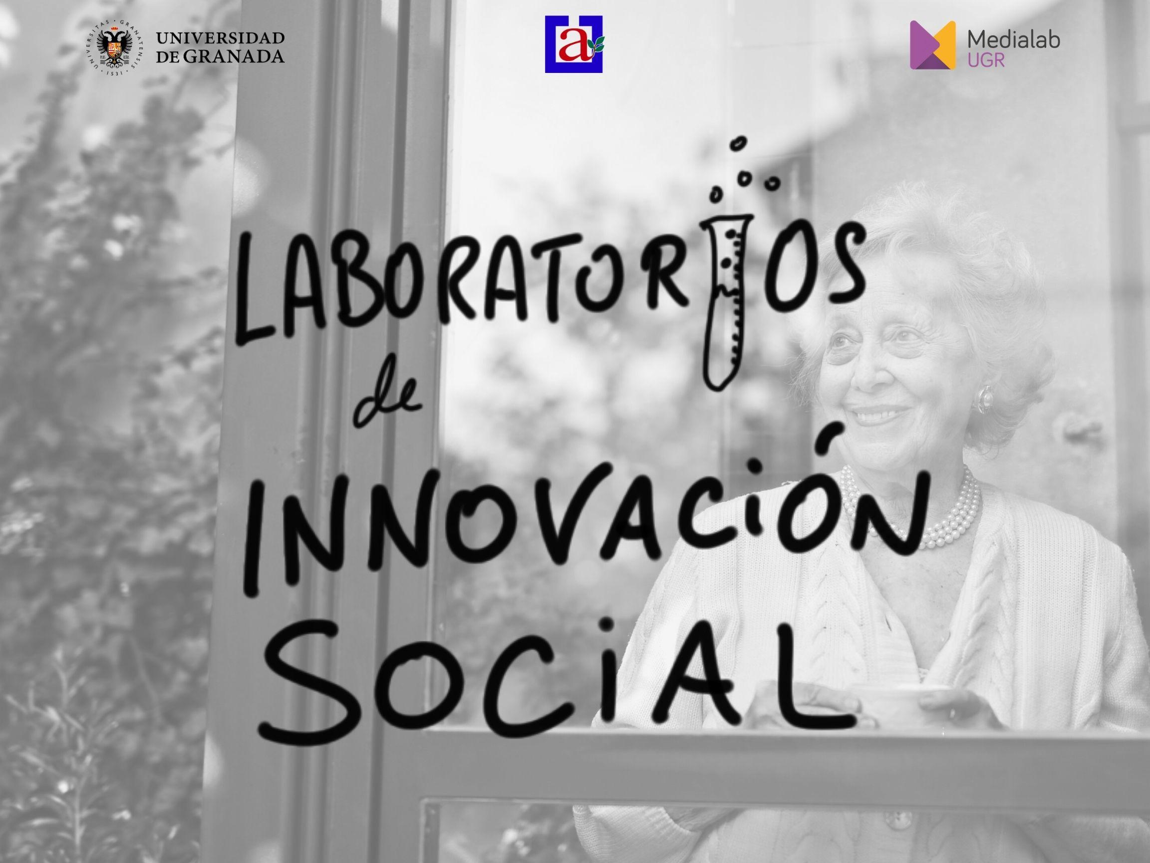 El Aula Permanente de Formación Abierta se une a la convocatoria de Innovación Social para abordar el envejecimiento positivo