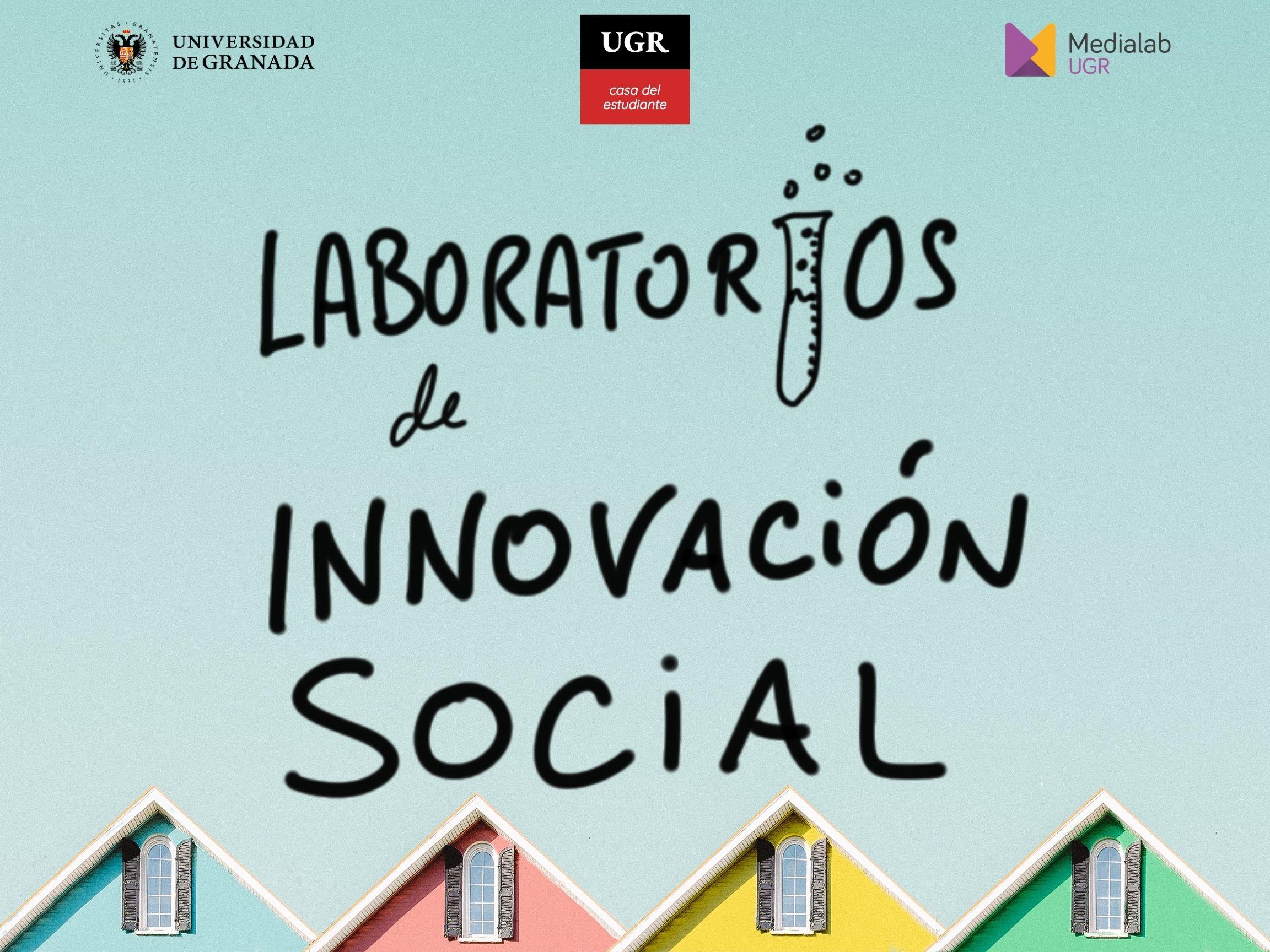 La Casa del Estudiante participa en la convocatoria Laboratorios de Innovación Social 2020