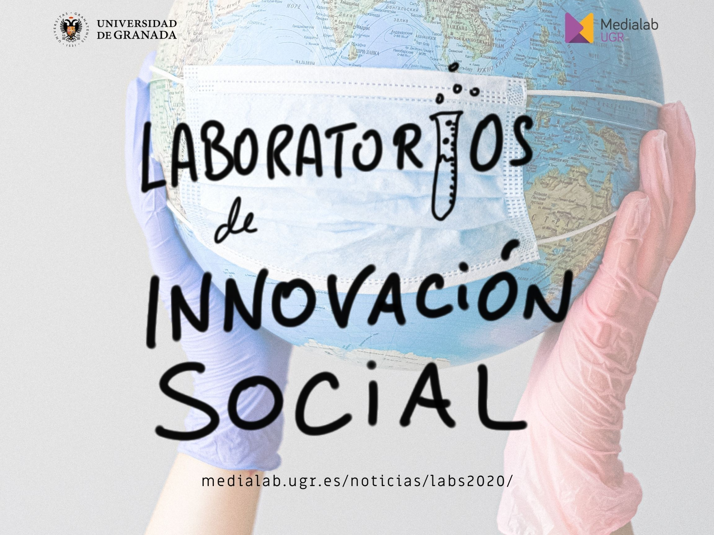 Laboratorios de Innovación Social 2020