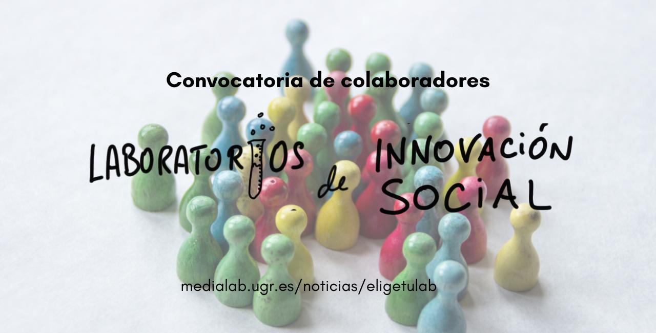 Abierta la convocatoria a colaboradores: consulta la lista de laboratorios y participa