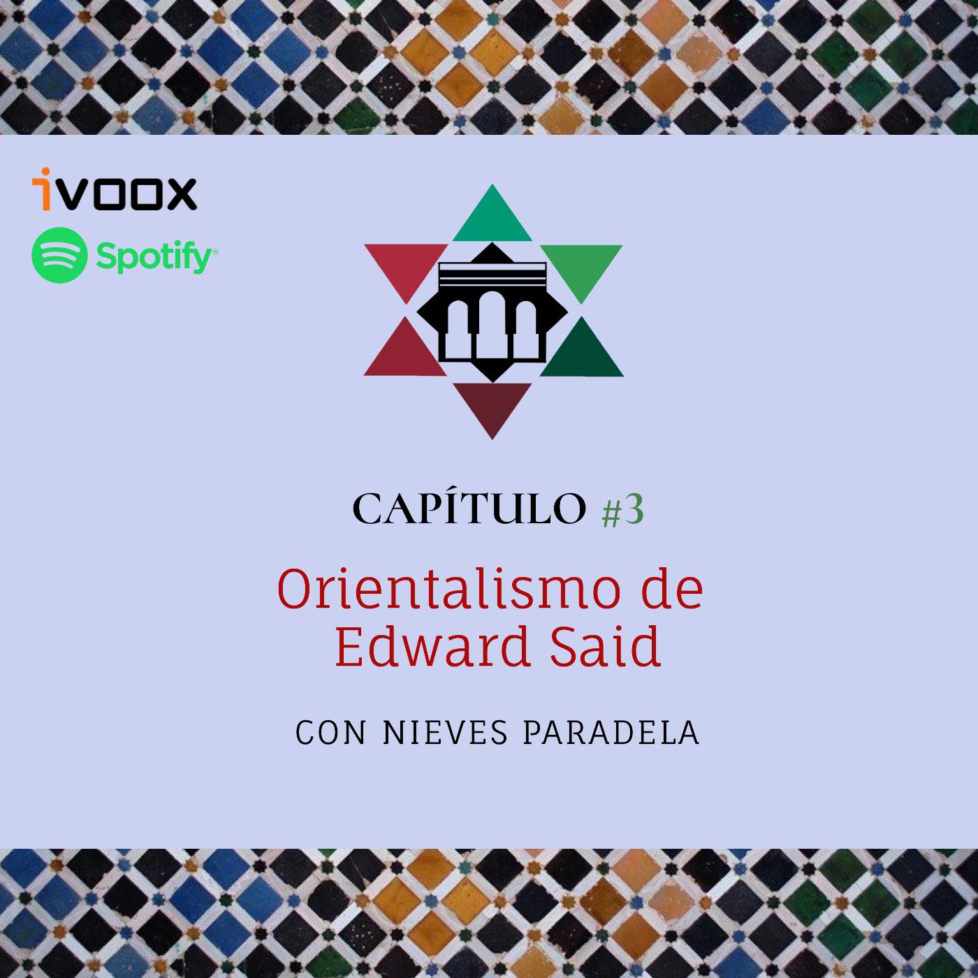 Escucha el tercer episodio de El Color de la Granada en RadioLab UGR